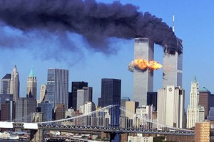 The attacks of 9/11 in 2001 was not the beginning of the Thirty-Five Years War, but the terrorist culmination of imperial blowback, ignorance and misunderstanding between cultures, and Byzantine government and corporate intrigue 22 years after it began.