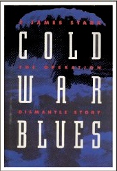 COLD WAR BLUES. Order your copy now.